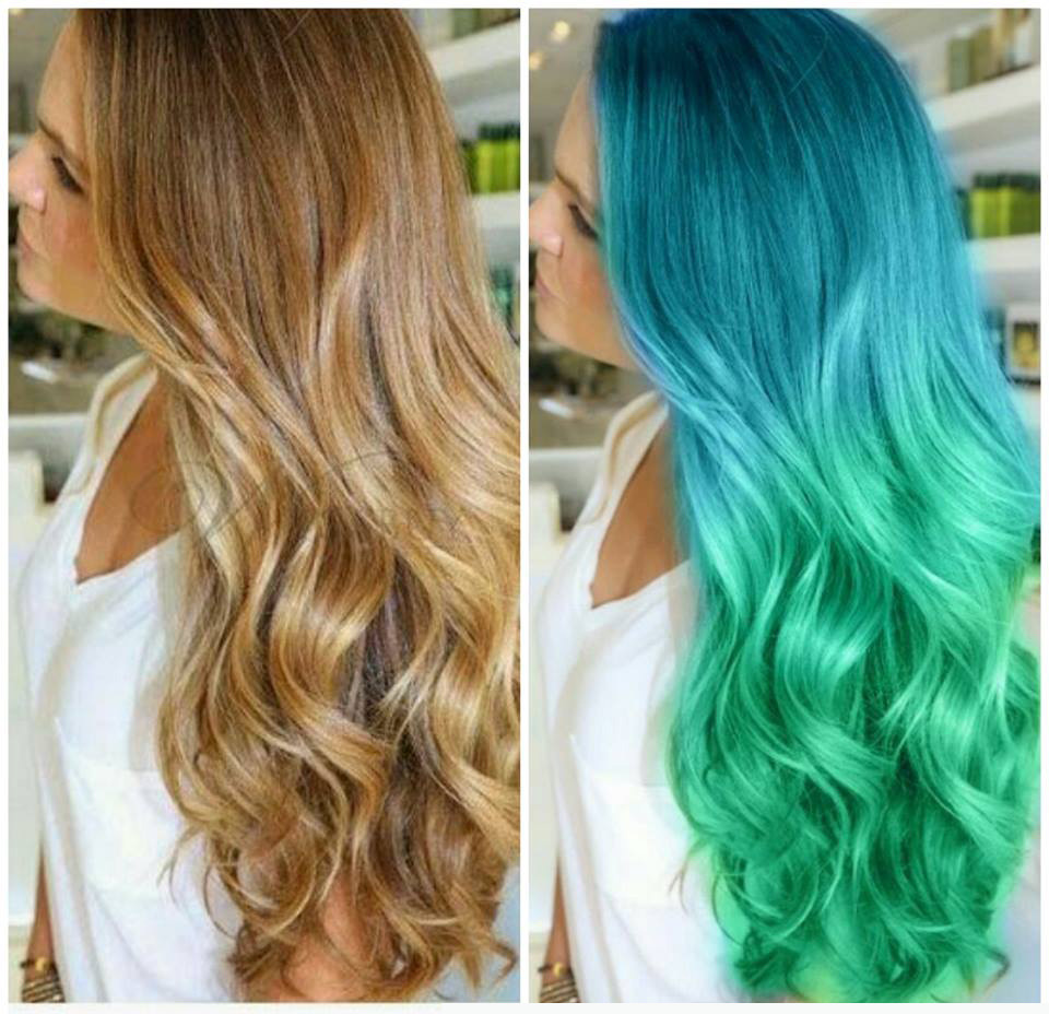 Hair color and styling goals blog hair colorist martin rodriguez photoshopped haircolor pinterest diy unrealistic solutioingenieria Gallery